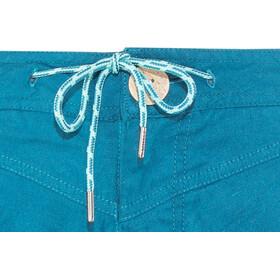 Millet Babilonia Hemp Bukser korte Damer blå